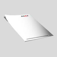 Briefpapier drucken lassen online - briefpapierprofi.ch