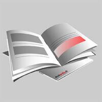 Broschüre drucken lassen online - broschuerenprofi.ch