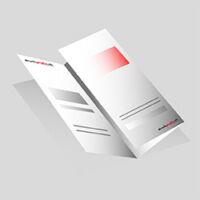 Flyer drucken lassen online - flyerprofis.ch