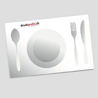 Tischset drucken lassen online - tischsetprofi.ch